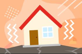 地震保険料が再値上げ! 地震保険に入るべき?