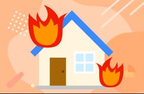 火災保険料がまた値上げ!上昇傾向が続く?
