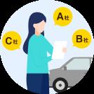 自動車保険見積もり比較